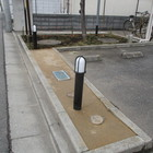 川崎区 自然真砂土舗装 施工